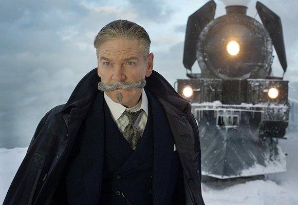 Nejočekávanější filmové premiéry do konce roku: Sněhulák, Hvězdné války i Hercule Poirot!