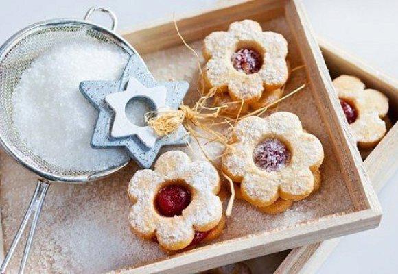 Nejlepší vánoční cukroví: Klasické i takové, se kterým ostatním vyrazíte dech!