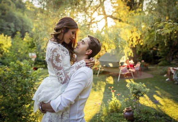 Kolik stojí vdát se? I svatba s malým rozpočtem může být krásná a nezapomenutelná