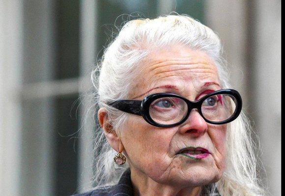 Tajemství Vivienne Westwood: Jak zůstat mladá a oslňující až do osmdesáti