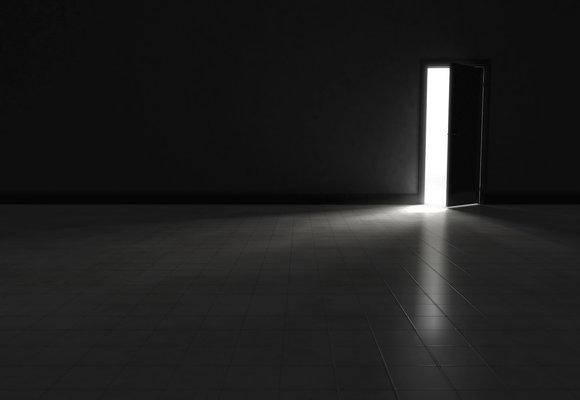 Můj týden ve tmě: Neměl jsem tušení, jestli je den, nebo noc!