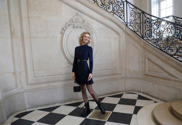 Začaly přehlídky haute couture: V čem přišly nejstylovější ženy světa?