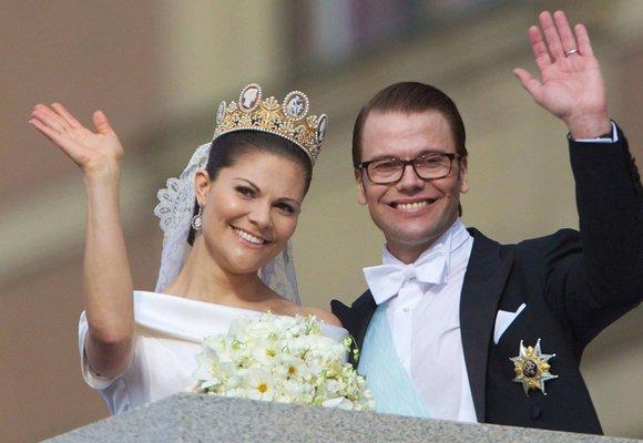 Osudy princezen: Victoria Švédská, dívka, která bojovala s mentální anorexií