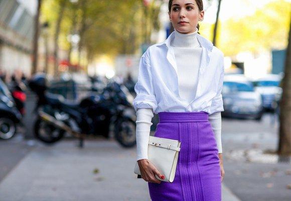 Ultra violet: Barva roku 2018 nemusí být jen pro odvážné. Jak ji nosit?