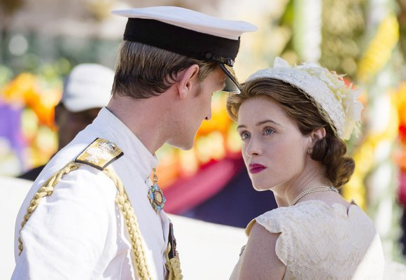 Zklamání seriálu The Crown: Když bere královna Alžběta méně než princ Philip