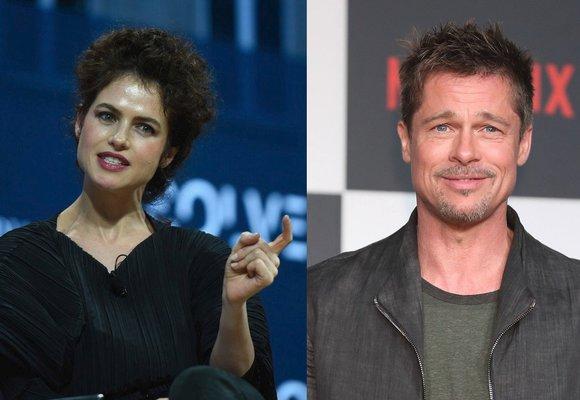 Brad Pitt má novou lásku! Kdo byly jeho osudové ženy?