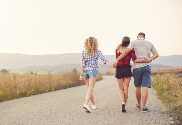 Otevřený sexuální vztah: Může klapat, anebo je to nesmysl?