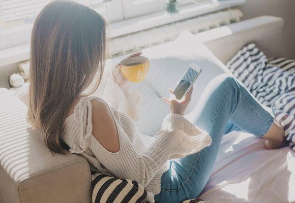 Menstruace v mobilu: Jaké aplikace vám usnadní život?