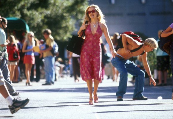 Elle Woods se vrací: Film Pravá blondýnka bude mít třetí pokračování!