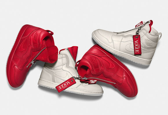 Schváleno Annou Wintour: Nike představuje novou limitku tenisek