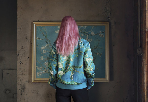 Vans x Van Gogh Museum: Nová limitka, kterou si nenechte ujít!