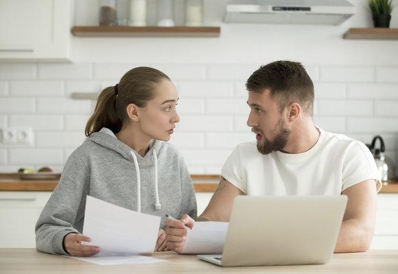 Jak mluvit s partnerem o obtížných věcech?