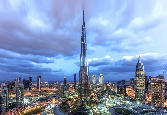 Pět věcí, které musíte určitě absolvovat v Dubaji