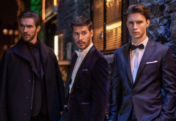 Pánská móda: Jak vznikají nové kolekce značky Blažek?