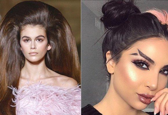 12 nejbláznivějších beauty trendů roku 2018!