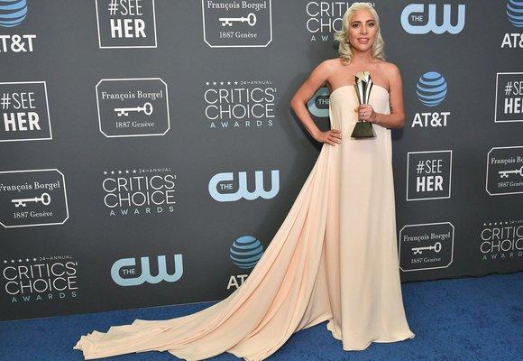 Critic's Choice Awards 2019: Překvapivé vítězství, krásné róby i módní přešlapy!
