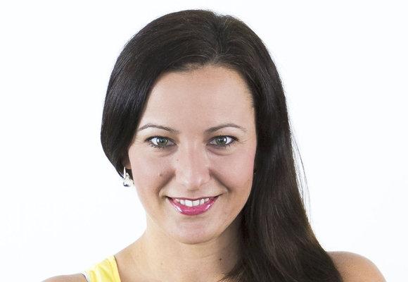 """""""Cítit smysluplnost práce je pro lidi nejdůležitější,"""" říká HR architektka Anna Knotková"""