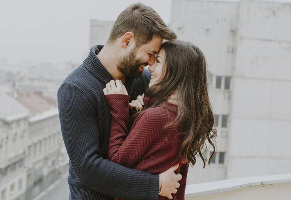 """Chcete zlepšit svůj vztah a zjistit, jak na tom jste? Naučte se říkat """"miluji tě"""""""