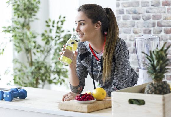 Potraviny, které pomohou s hubnutím? Máte je v lednici!