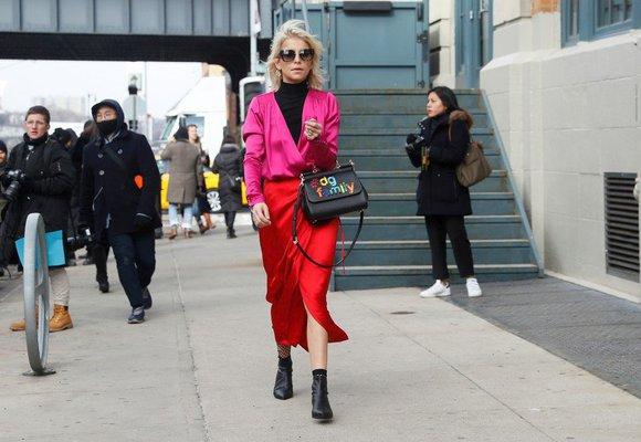 4 barevné kombinace, které jsou zárukou chic outfitu!