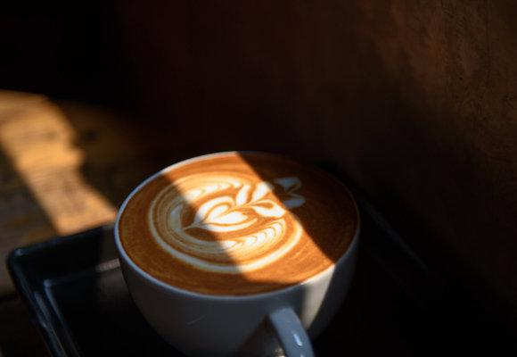 Na Mlýnku: Rebelbean Vlněna, kavárna vám nahradí kancelář