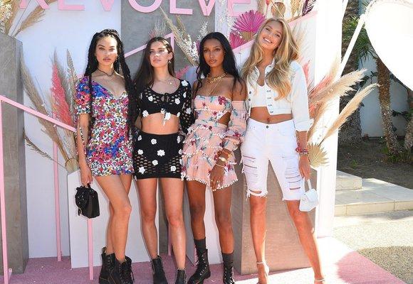 Coachella udává styl: Co se bude letos nosit na hudebních festivalech?
