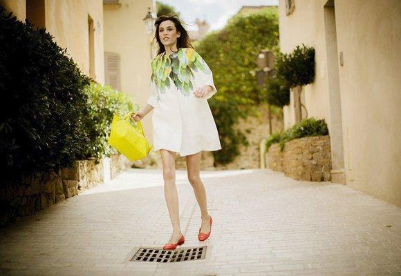 15 pohodlných letních šatů na doma, na zahradu i do města!