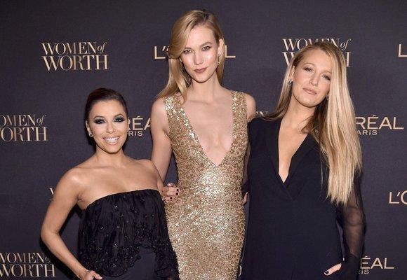 Celebrity od 152 do 182 cm: Které slavné dámy měří stejně jako vy?