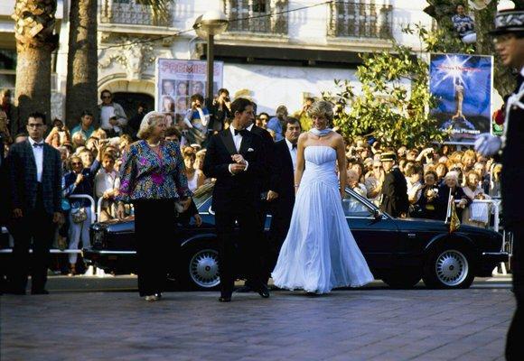 25 památných (i trapných) momentů z filmového festivalu v Cannes