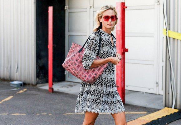 Našli jsme pro vás: 25 nejhezčích romantických kabelek k letním šatům