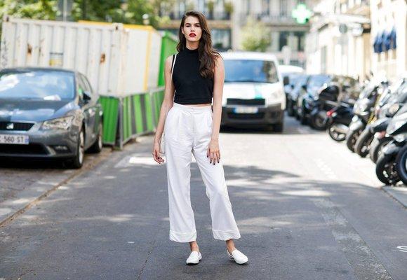 Kalhoty, které si zamilujete víc než oblíbenou sukni. Kam pro ně?
