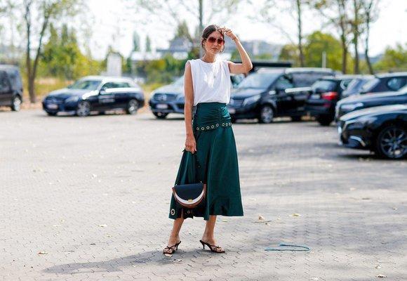 5 letních sukní, které se vyplatí mít v šatníku