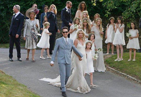 Nejkrásnější nevěsty všech dob: Od Grace Kelly až po Chiaru Ferragni!