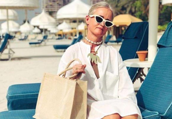 Módní influencerky 50+: Inspirujte se jejich letními outfity!