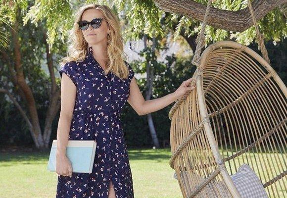 Letní šaty podle celebrit: Kde seženete stejné nebo podobné?