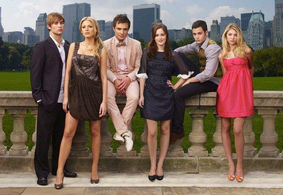 Další seriálový comeback: Točí se pokračování Gossip Girl!