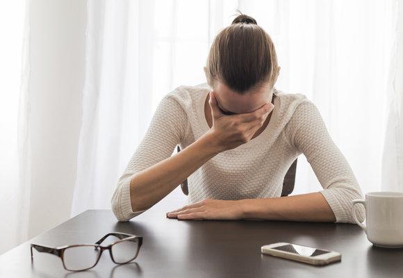 Appka, nebo doktor: Jak funguje terapie, kterou si můžete stáhnout do mobilu?