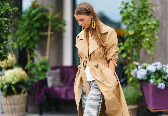 5 typů podzimních bundiček & kabátků, které se vyplatí pořídit už teď!