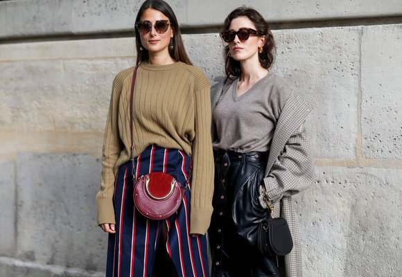 15 kašmírových svetrů za skvělou cenu, kterým jen těžko odoláte