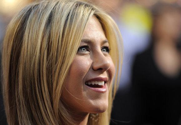 Triky Jennifer Aniston: Jak to dělá, že má stále postavu jako ve dvaceti?