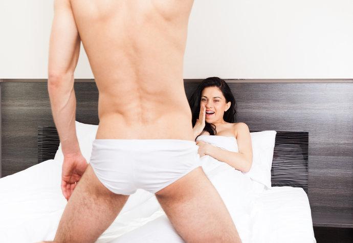 Mýty o penisu: Je to pravda nebo lež?