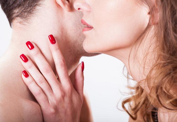 7 věcí, které chce slyšet nahý muž