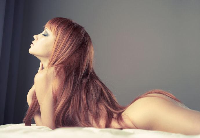 15 minutový zázrak: Orgasmická masáž pro oba partnery