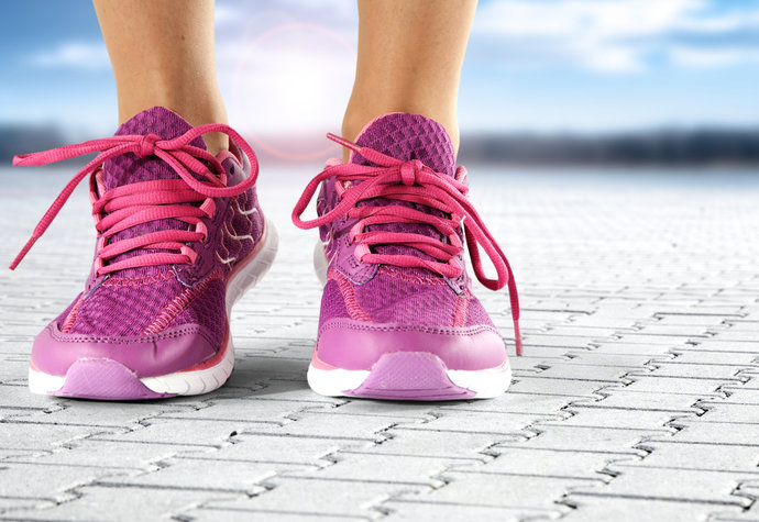 Běžecké boty vybírejte podle došlapu: Proč je diagnostika důležitá?