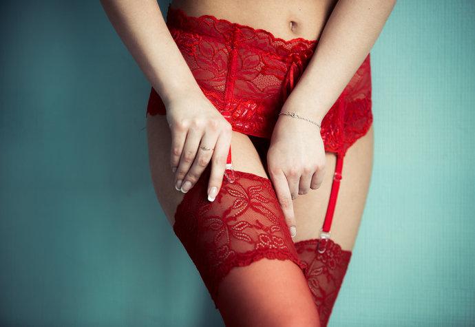 5 tipů, jak si užít sex během menstruace