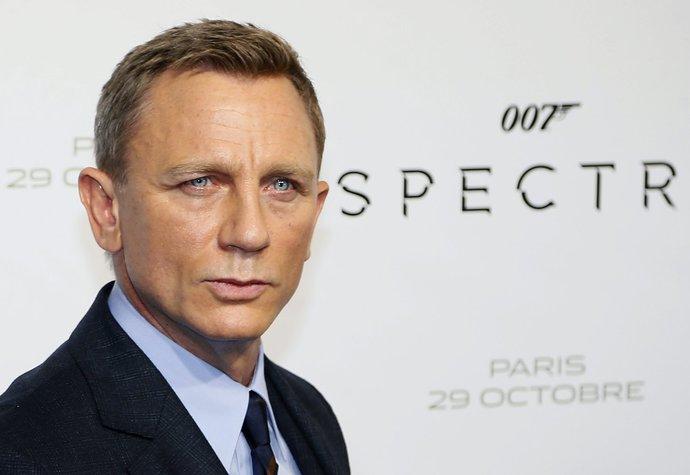 Který ze sexy herců by mohl v nové bondovce nahradit Daniela Craiga?