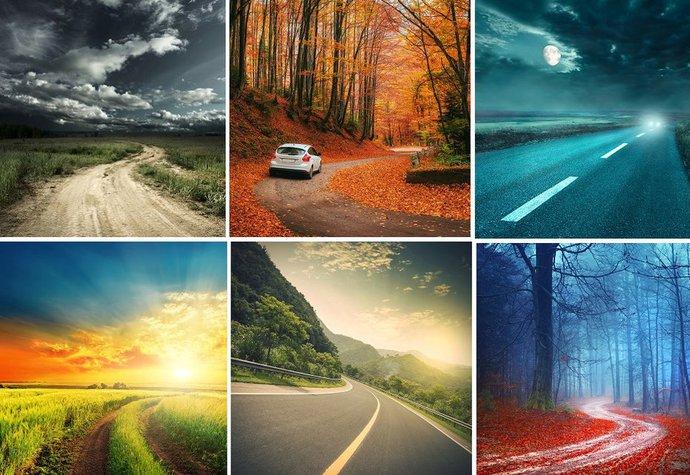 Test osobnosti: Vyberte si cestu a poznejte, jaký je váš životní cíl!