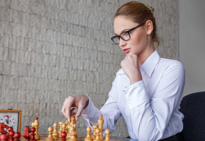 Ženy v práci: intriky a pomsty