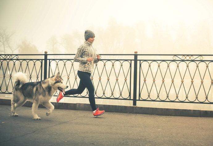 Běháte a nehubnete? Možná děláte tyhle chyby!