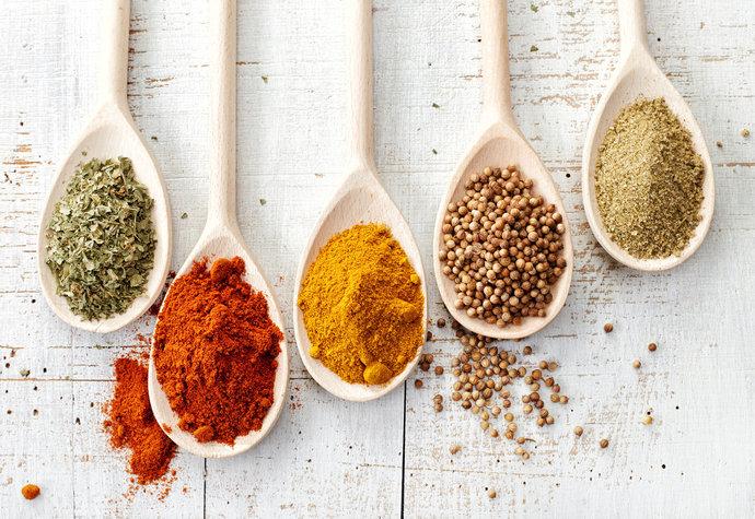 Víte, které koření vám pomůže zhubnout?